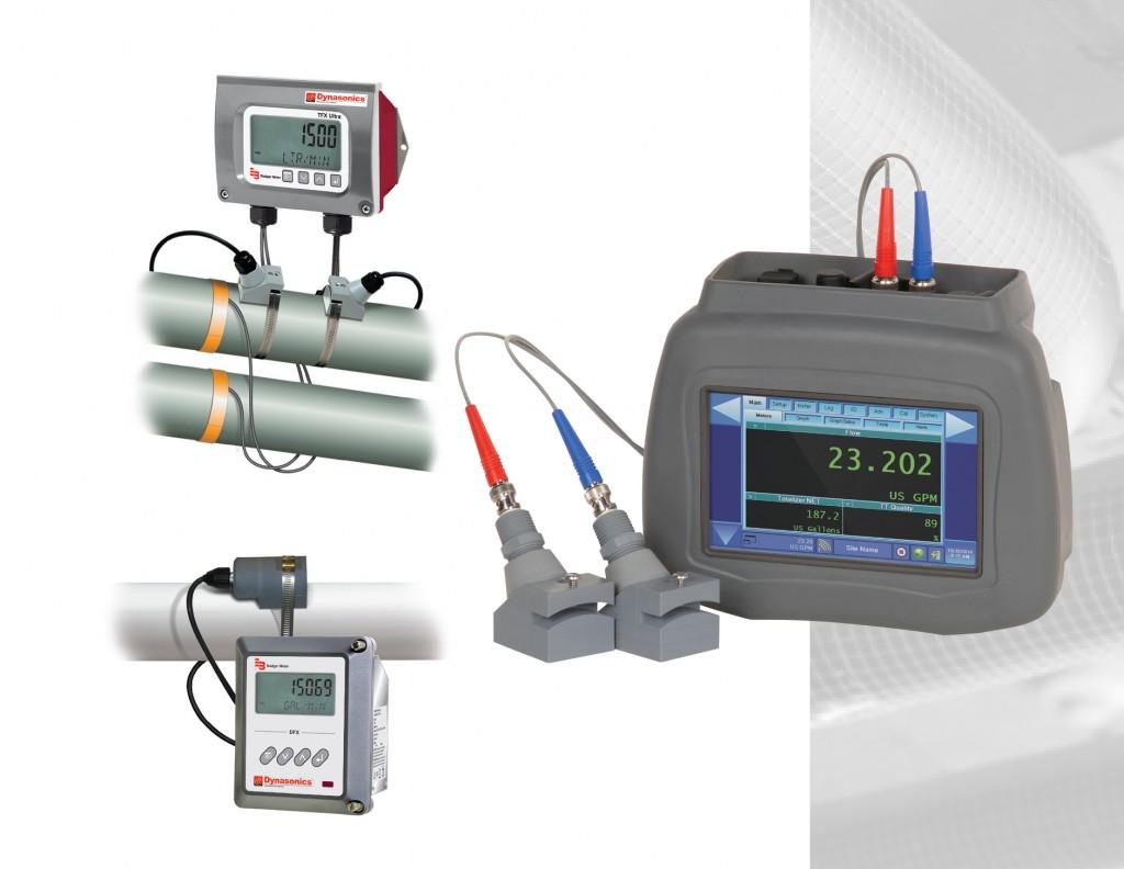 Badger Meter Dynasonic Ultrasonic Flow Meters – Messplay